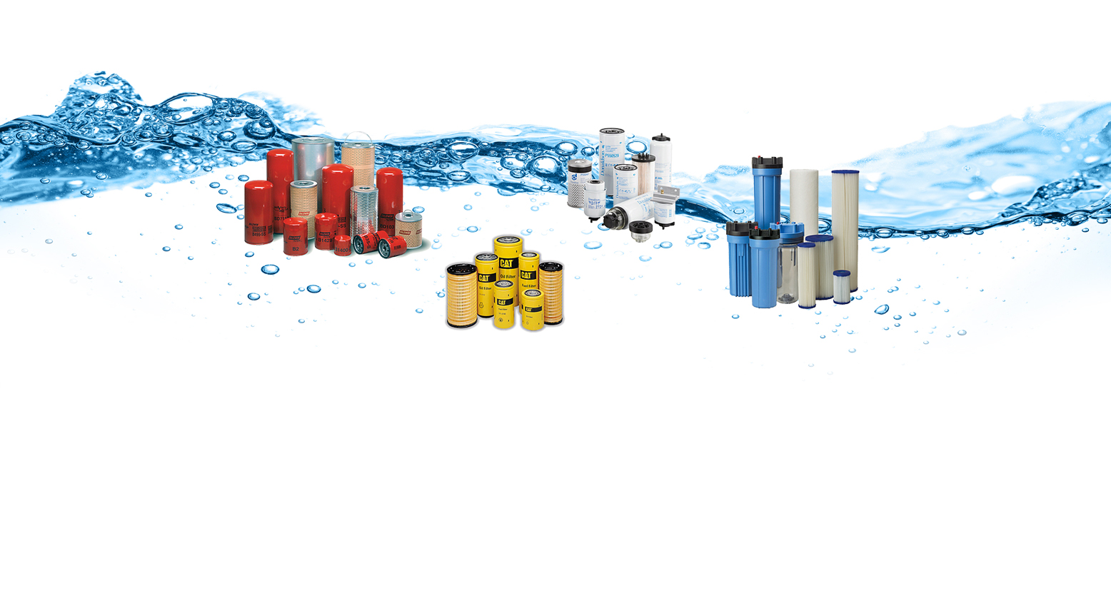 Singapore Hydraulic, Lube Oil, Pneumatic, Exhaust, EDM, Water, Fuel